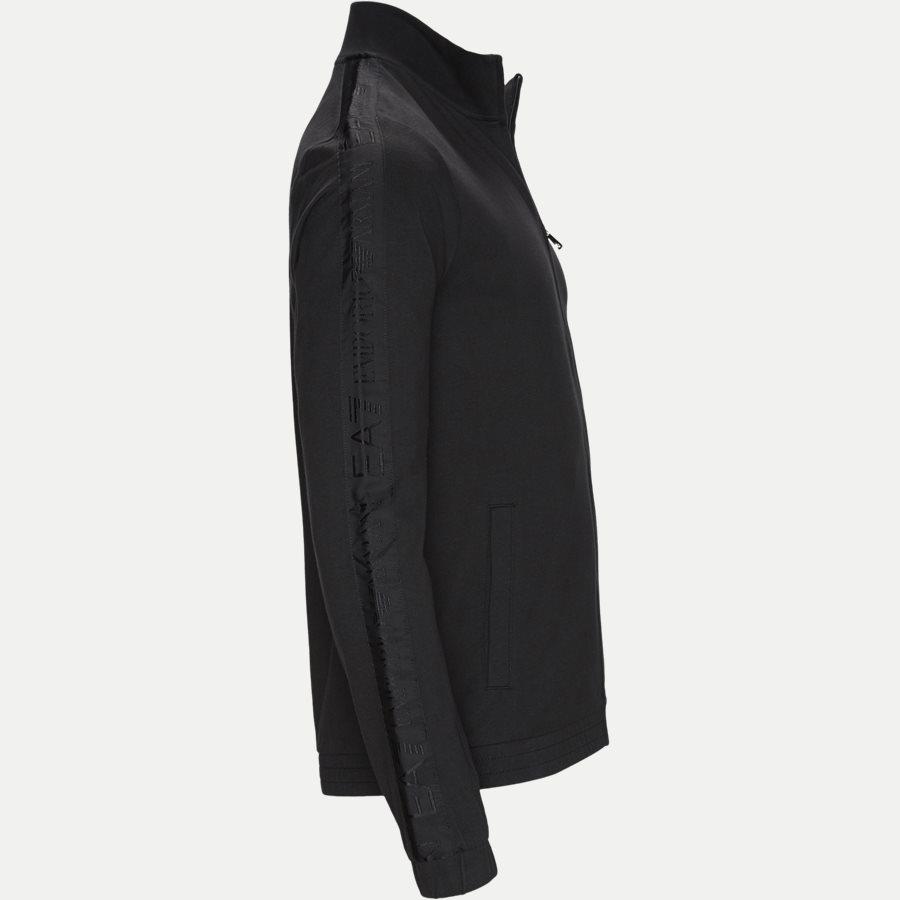 PJ05Z-3GPM21 - Full Zip Sweatshirt - Sweatshirts - Regular - SORT - 3