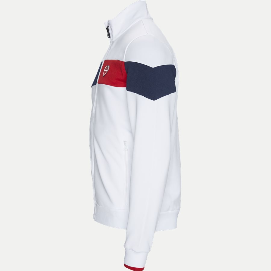 PJV3Z-3GPM58 - Sweatshirts - Regular - HVID - 4