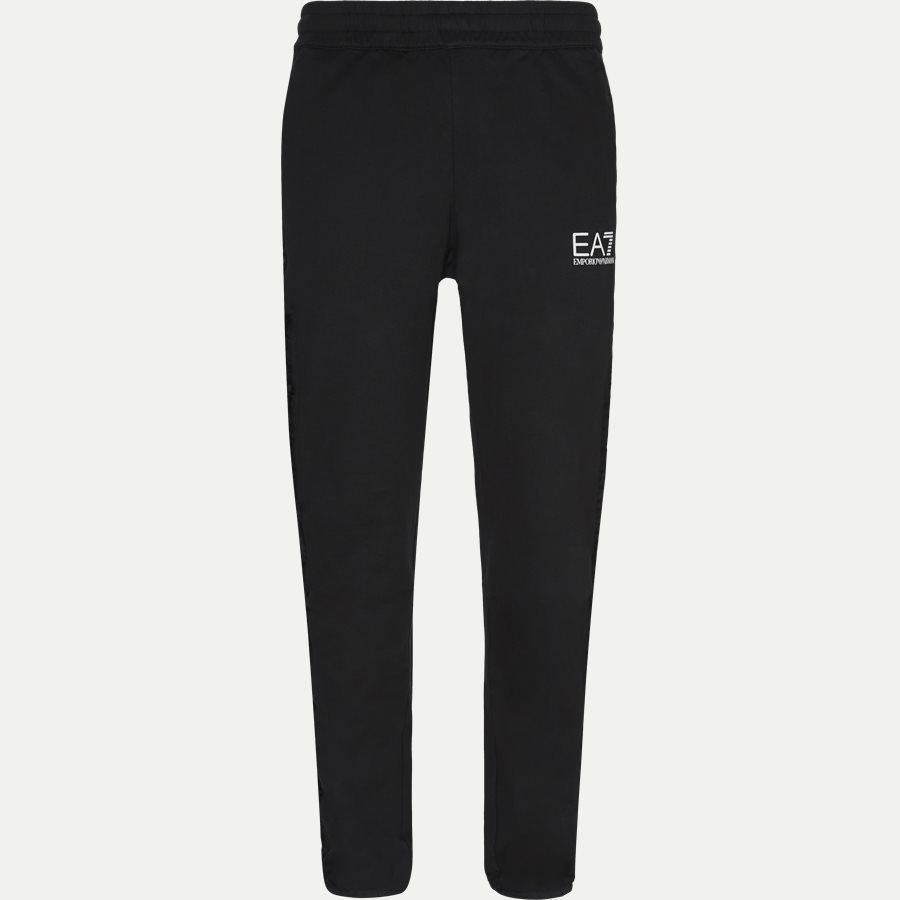 PJ05Z-3GPP60 - Sweatpants - Bukser - Regular - SORT - 1