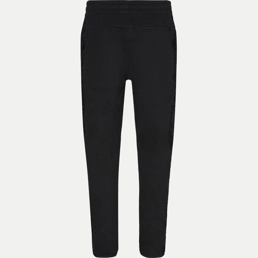 PJ05Z-3GPP60 - Sweatpants - Bukser - Regular - SORT - 2