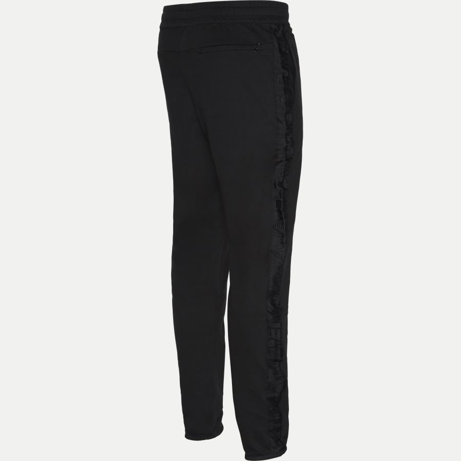 PJ05Z-3GPP60 - Sweatpants - Bukser - Regular - SORT - 3