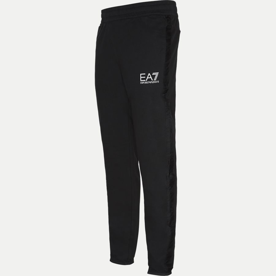 PJ05Z-3GPP60 - Sweatpants - Bukser - Regular - SORT - 4