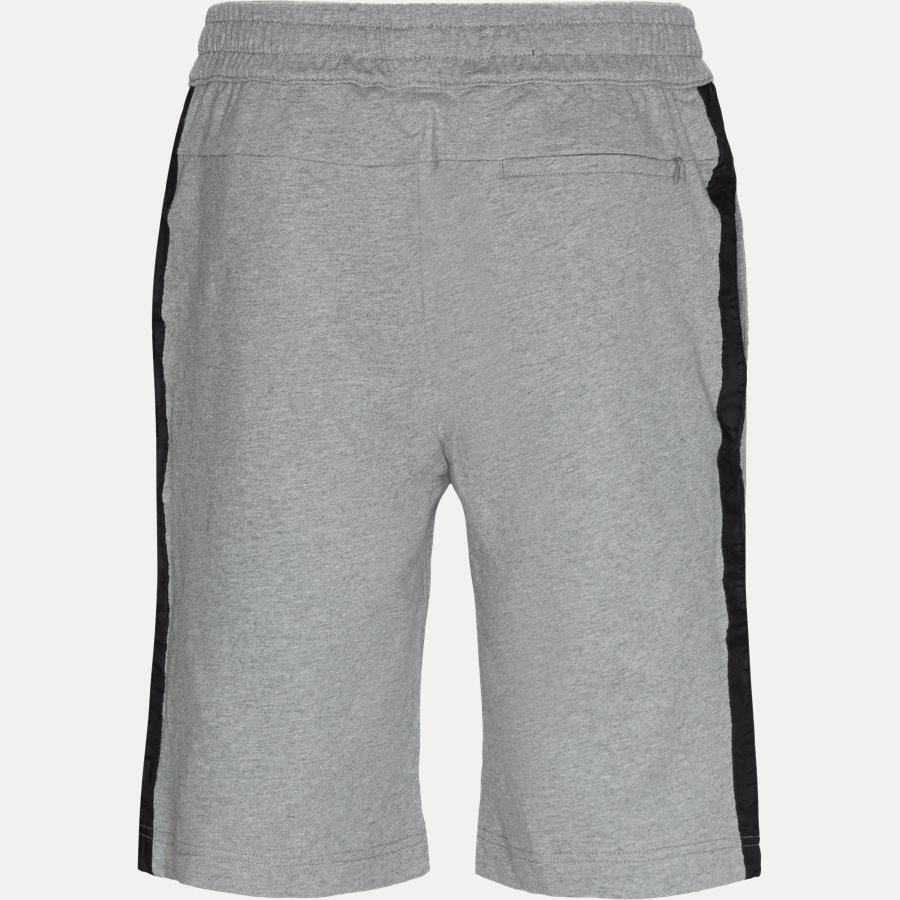PJ05Z-3GPS53 - Bermuda Shorts - Shorts - Regular - GRÅ - 2