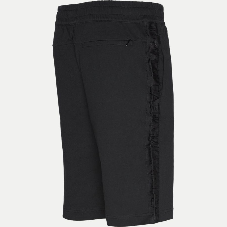 PJ05Z-3GPS53 - Bermuda Shorts - Shorts - Regular - SORT - 3