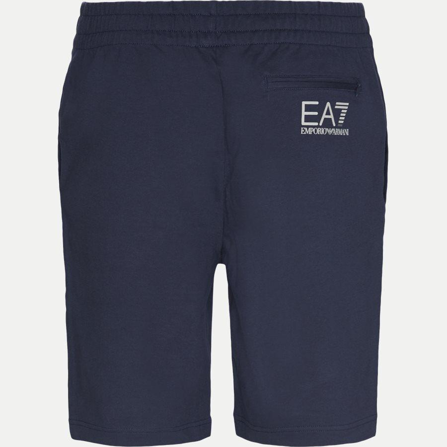 PJ05Z-3GPS54 - Bermuda Shorts - Shorts - Regular - NAVY - 2