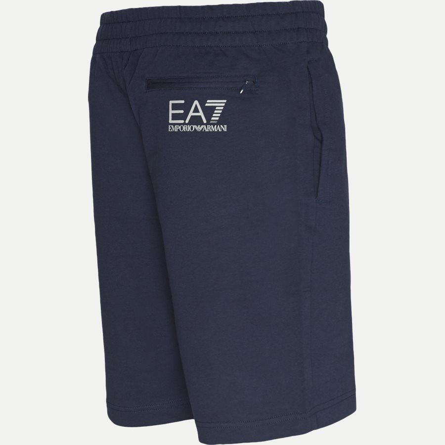 PJ05Z-3GPS54 - Bermuda Shorts - Shorts - Regular - NAVY - 3