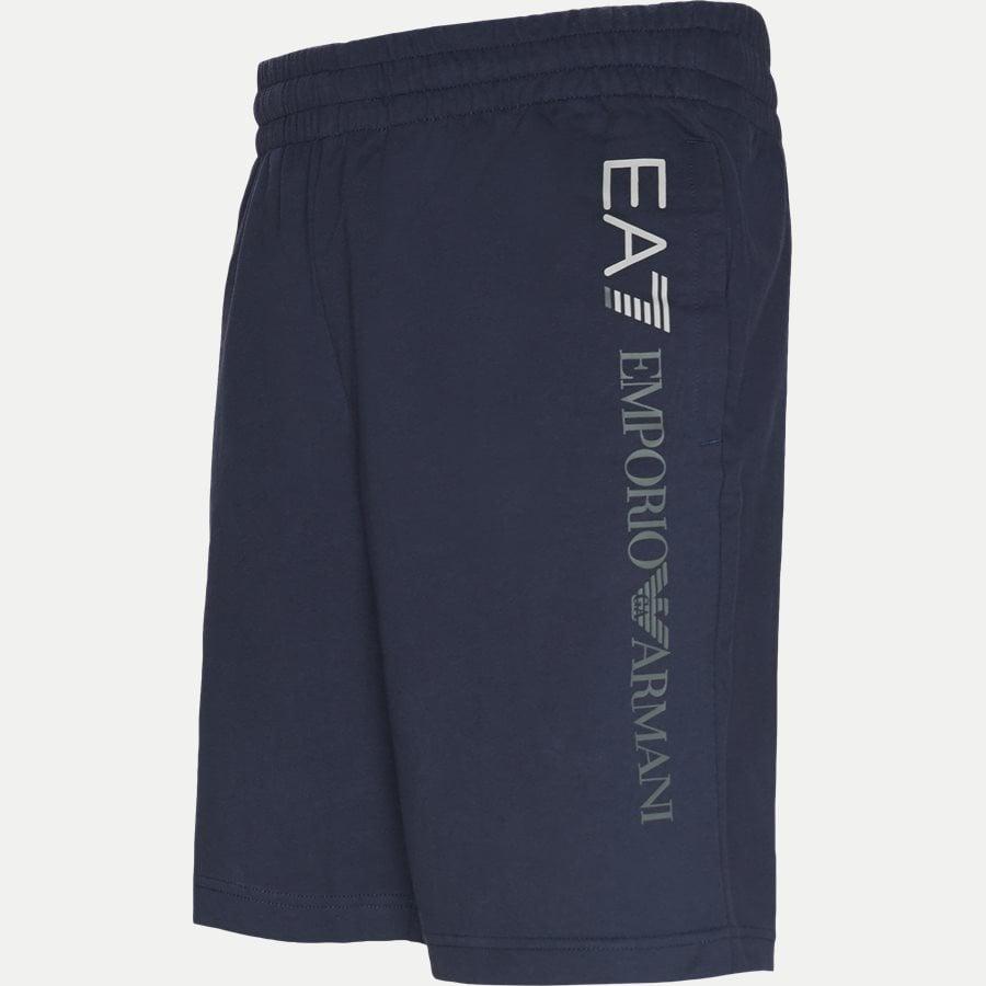PJ05Z-3GPS54 - Shorts - Regular - NAVY - 4