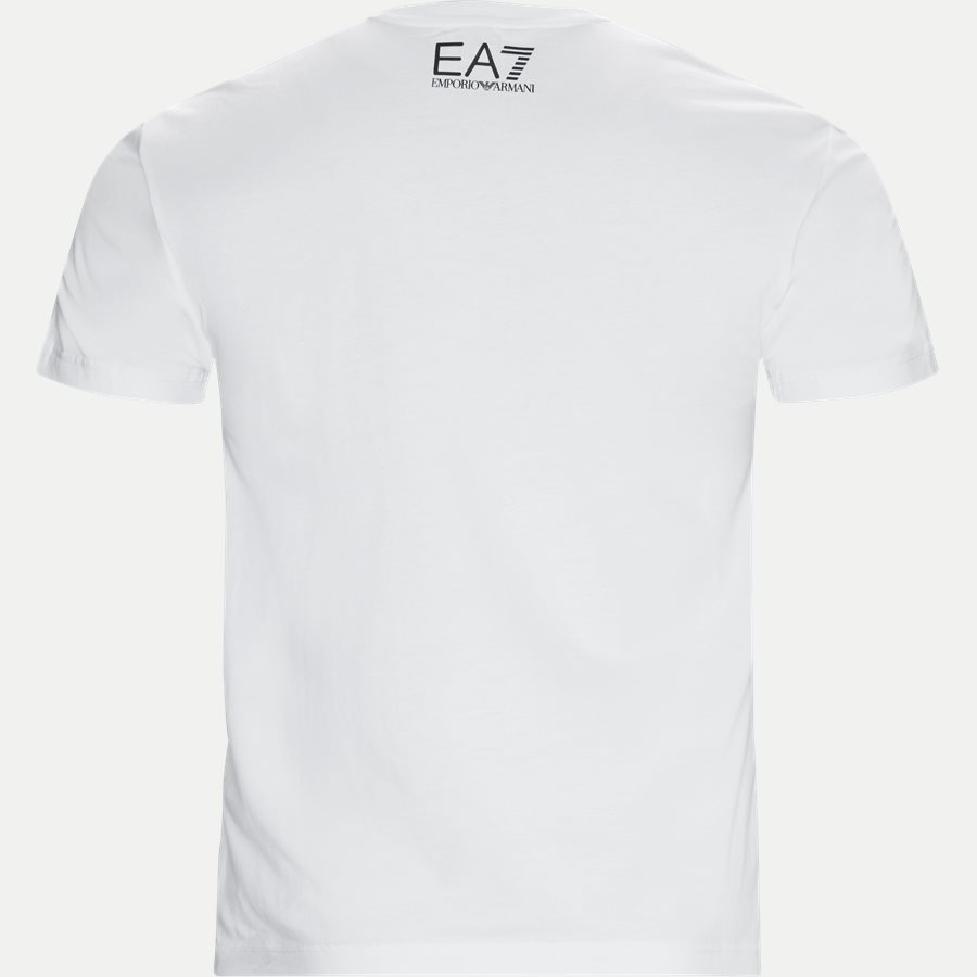 PJ02Z-3GPT06 - Logo T-shirt - T-shirts - Regular - HVID - 2