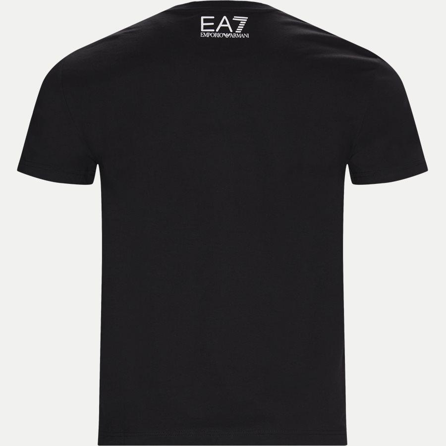 PJ02Z-3GPT06 - Logo T-shirt - T-shirts - Regular - SORT - 2