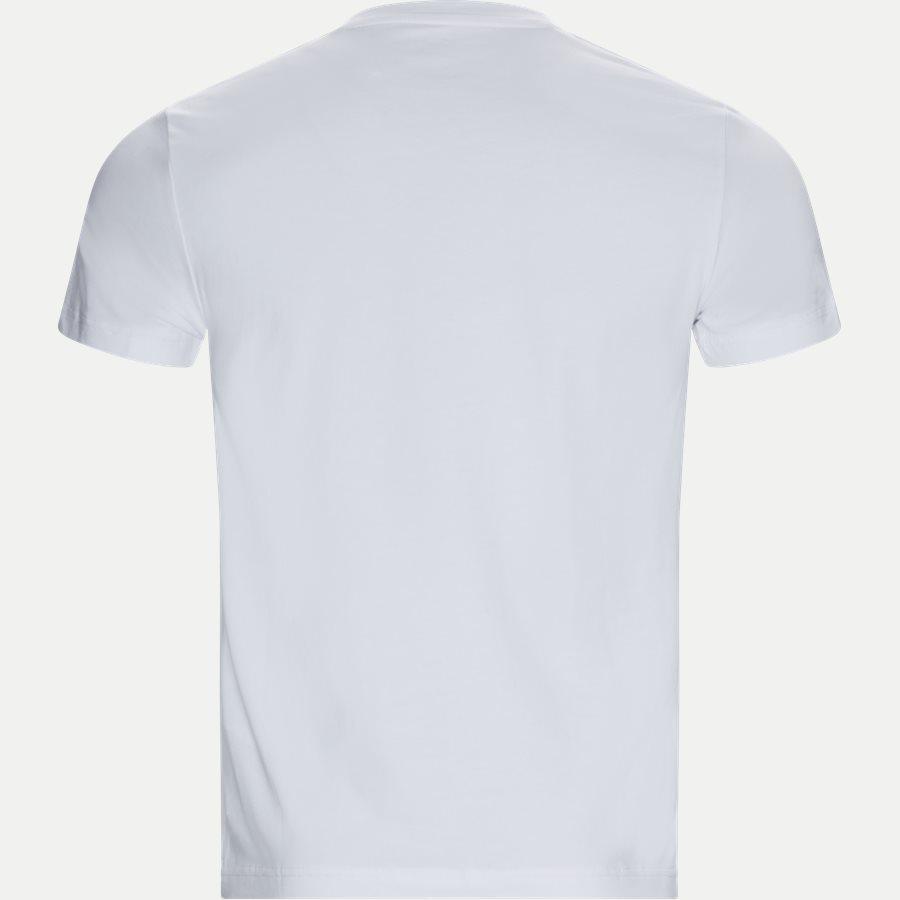 PJ03Z-3GPT62 - Logo T-shirt - T-shirts - Regular - HVID - 2