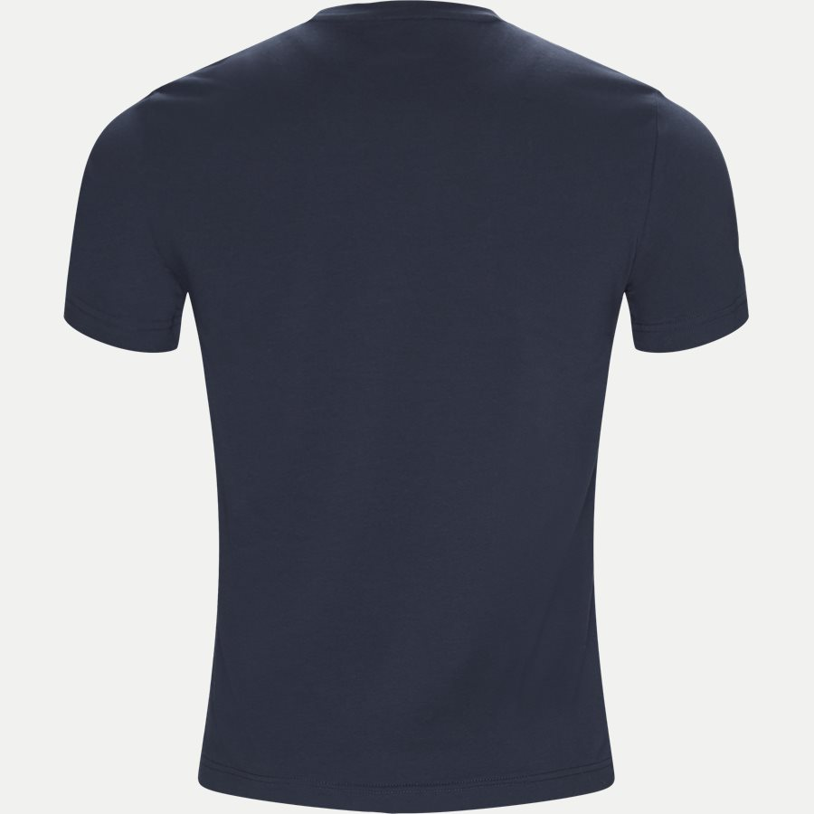PJ03Z-3GPT04 - Logo T-shirt - T-shirts - Regular - NAVY - 2