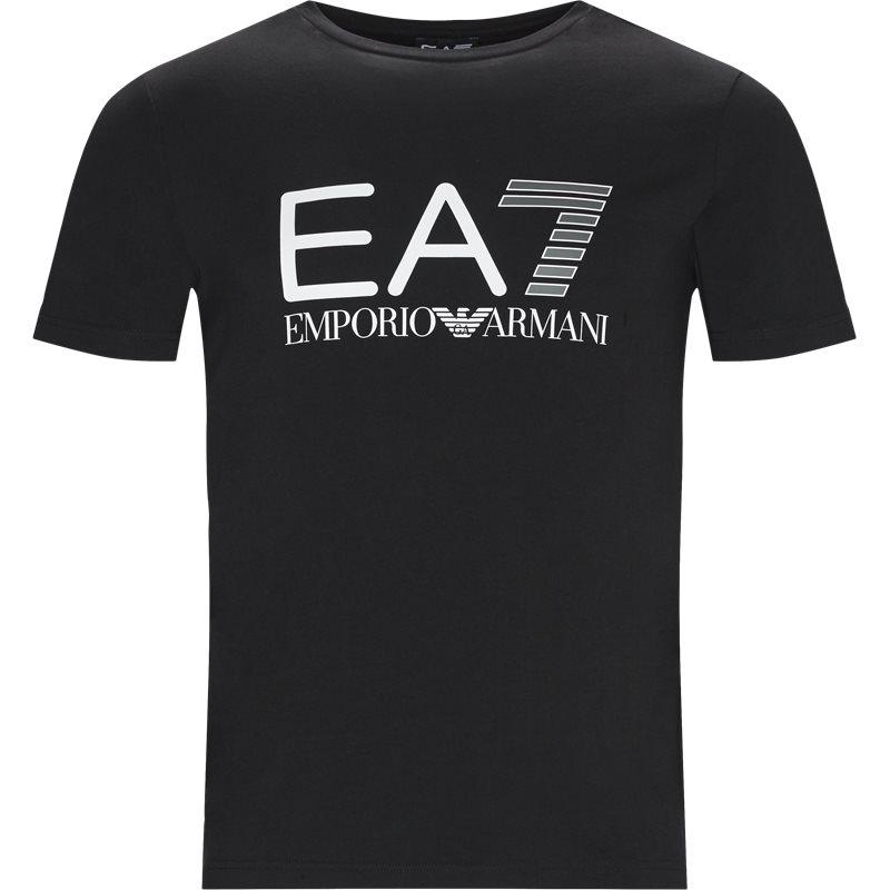 Image of   Ea7 - Logo T-shirt