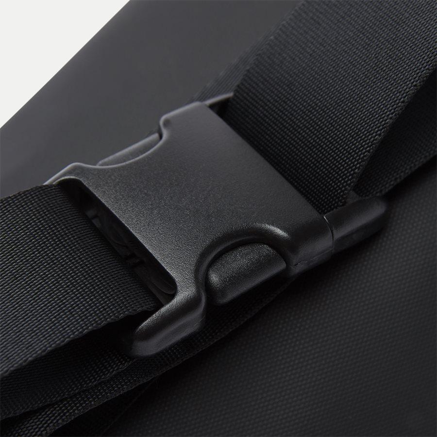 9P807-275860 - Waiste Bag - Tasker - SORT - 4