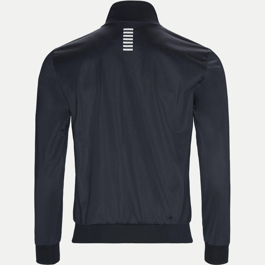 PJ08Z-3GPV70 VR. 43 - Sweatshirt - Sweatshirts - Regular - NAVY - 2