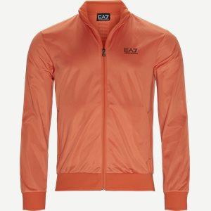 Sweatshirt Regular   Sweatshirt   Orange