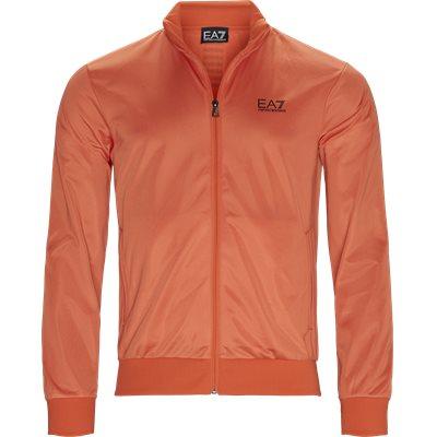 Sweatshirt Regular | Sweatshirt | Orange