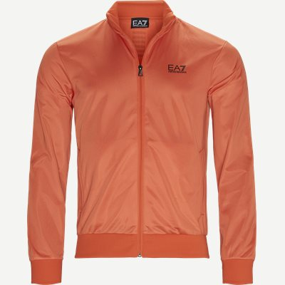 Sweatshirt Regular | Sweatshirt | Orange