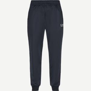 Sweatpants Regular   Sweatpants   Blå