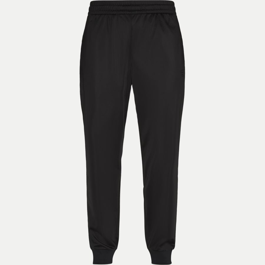 PJ08Z-3GPV70 VR. 51 - Sweatpants - Bukser - Regular - SORT - 1