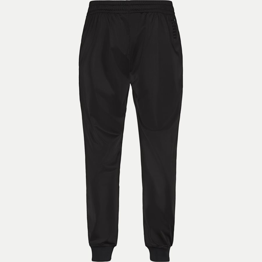PJ08Z-3GPV70 VR. 51 - Sweatpants - Bukser - Regular - SORT - 2