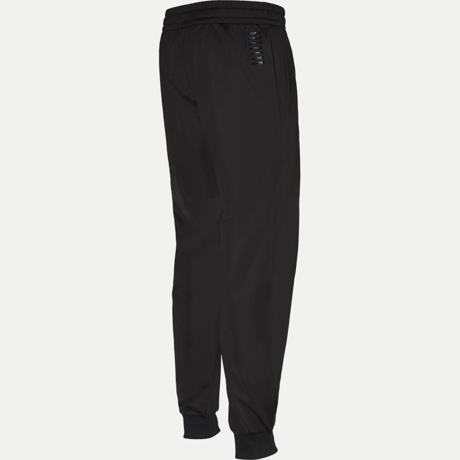 PJ08Z-3GPV70 VR. 51 - Sweatpants - Bukser - Regular - SORT - 3