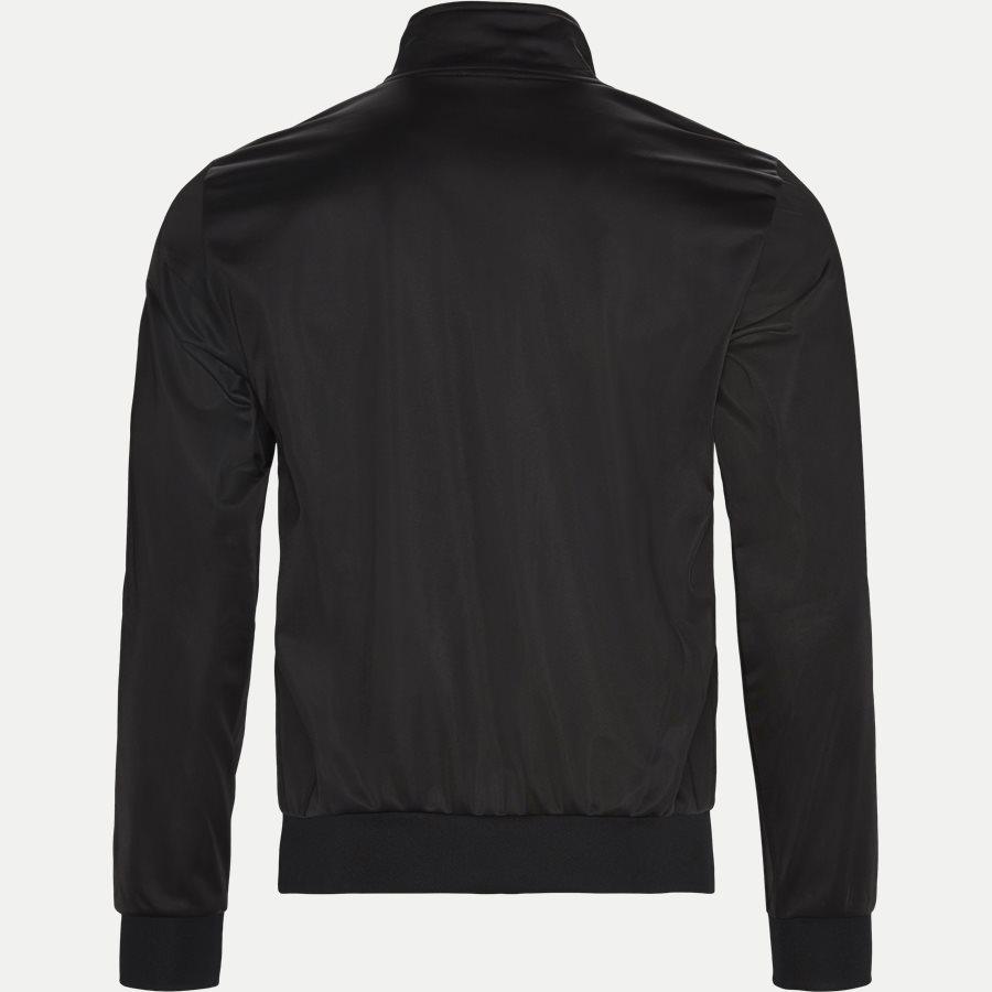 PJ08Z-3GPV58 VR. 43 - Sweatshirt - Sweatshirts - Regular - SORT - 2