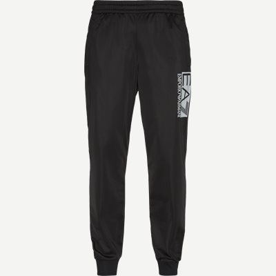 Trackpants Regular | Trackpants | Sort