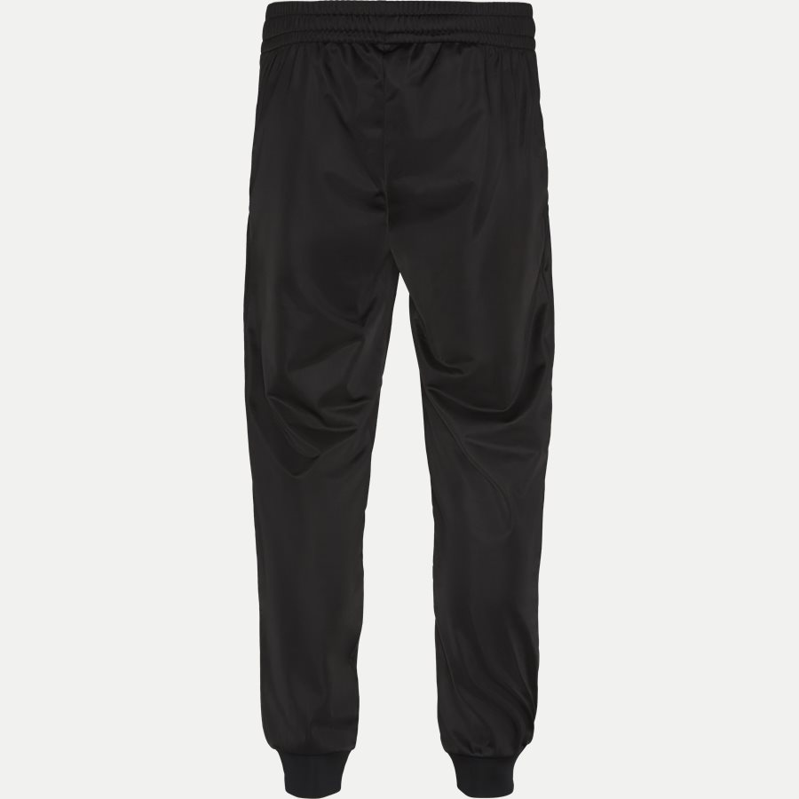 PJ08Z-3GPV58 VR. 51 - Trackpants - Bukser - Regular - SORT - 2