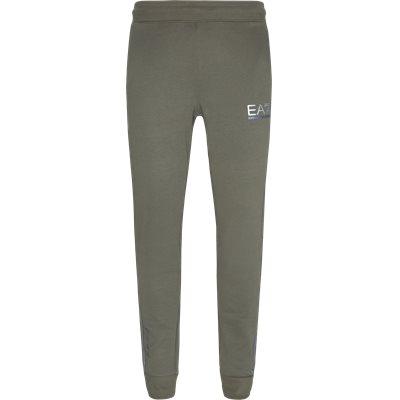 Sweatpants Regular | Sweatpants | Army