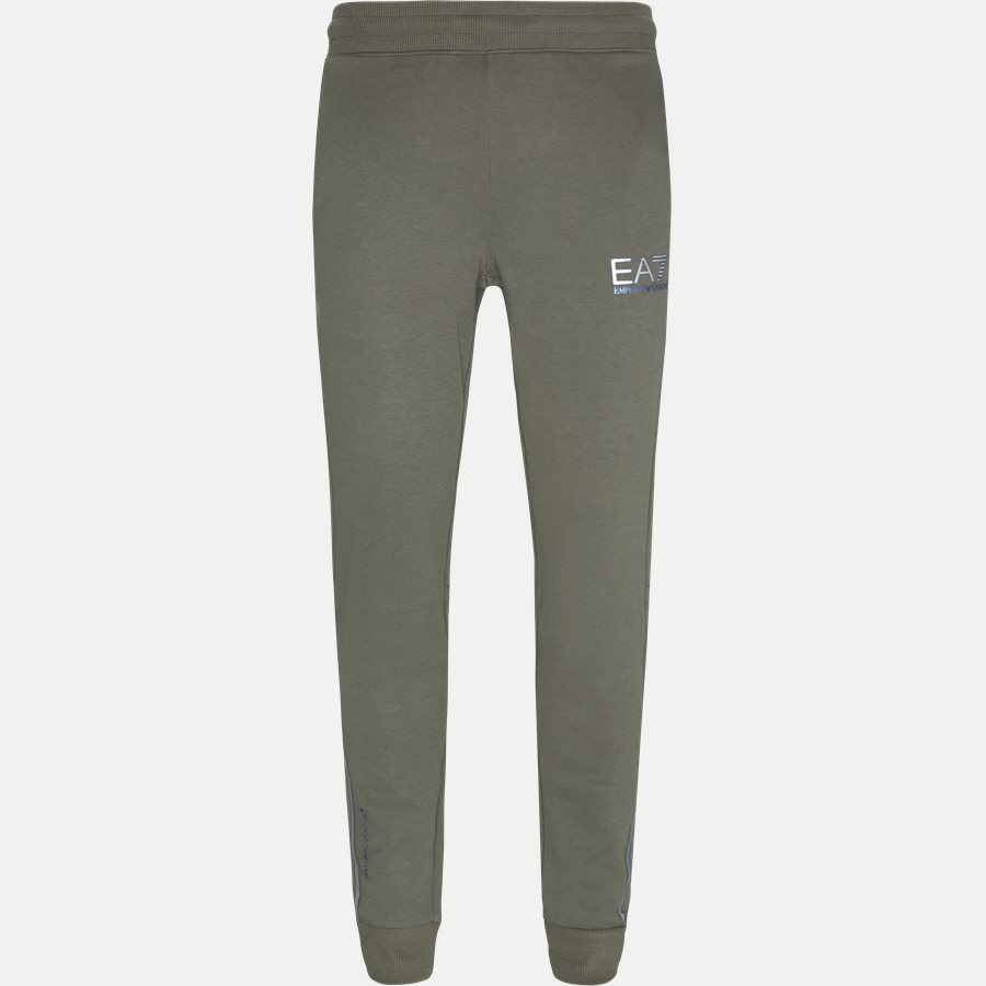 PJJ5Z-3GPV63 VR. 51 - Sweatpants - Bukser - Regular - OLIVEN - 1