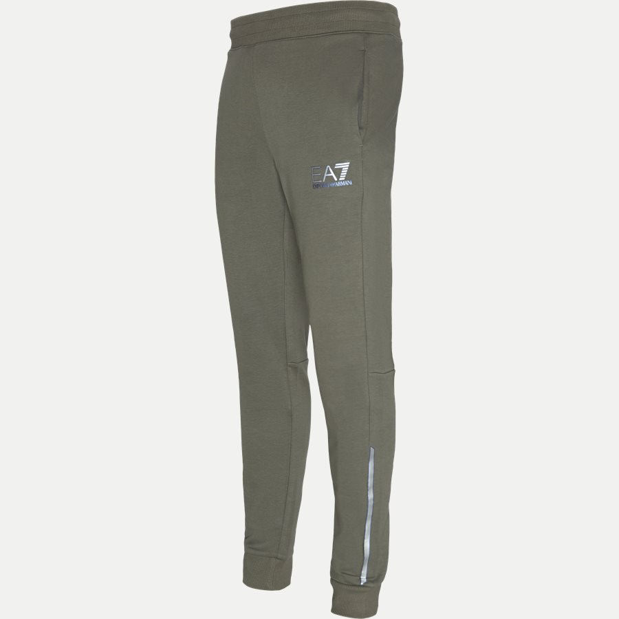 PJJ5Z-3GPV63 VR. 51 - Sweatpants - Bukser - Regular - OLIVEN - 4