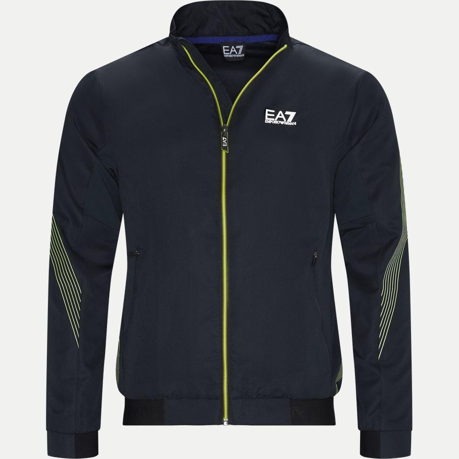 PNP5Z-3GPV05 - Sweatshirts - Regular - NAVY - 2
