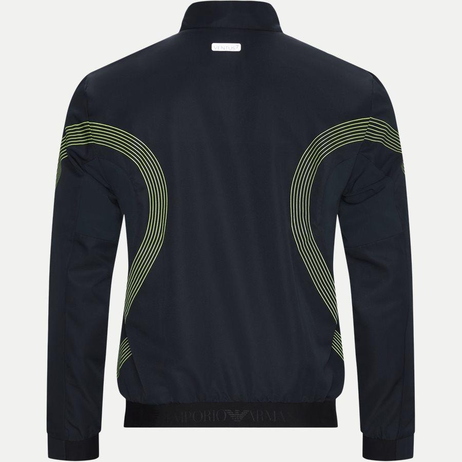 PNP5Z-3GPV05 - Sweatshirts - Regular - NAVY - 3