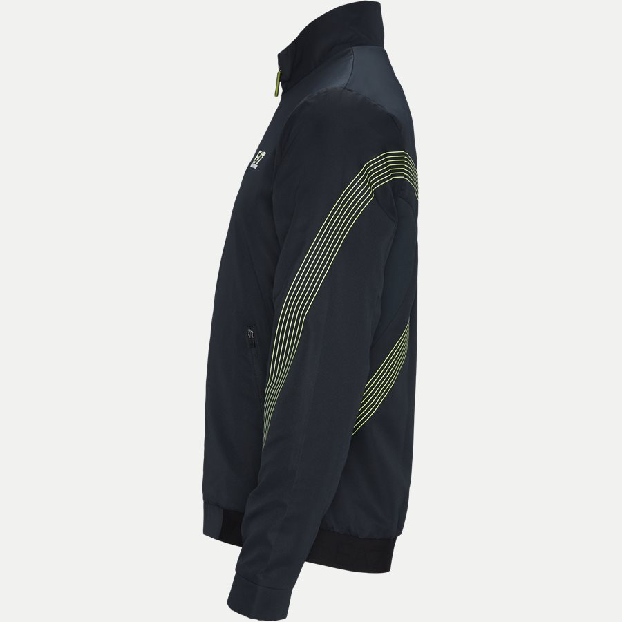 PNP5Z-3GPV05 - Sweatshirts - Regular - NAVY - 4
