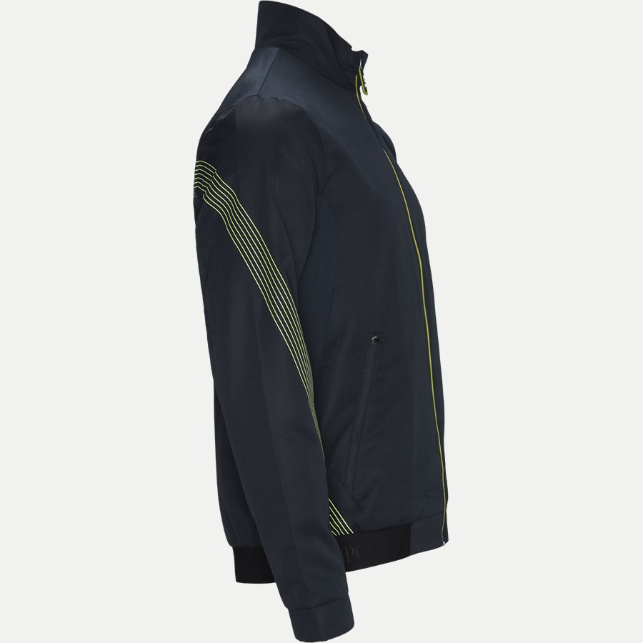 PNP5Z-3GPV05 - Sweatshirts - Regular - NAVY - 5