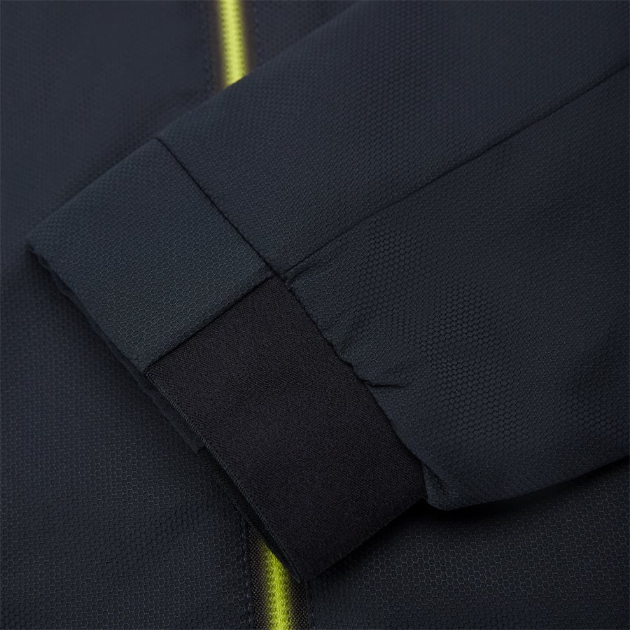 PNP5Z-3GPV05 - Sweatshirts - Regular - NAVY - 8