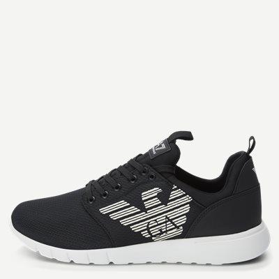 Mesh Training Sneaker Mesh Training Sneaker | Sort