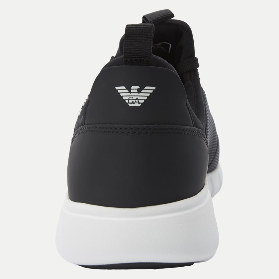 XCC02-X8X007 - Shoes - SORT - 7