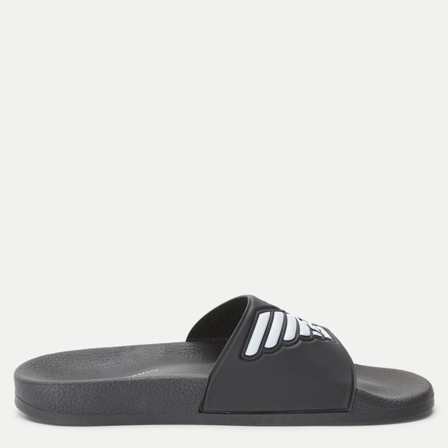 X4PS01-XL828 - Shoes - SORT - 2
