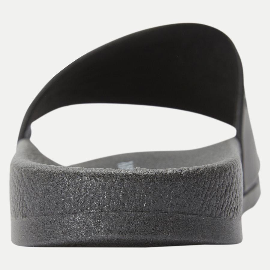 X4PS01-XL828 - Shoes - SORT - 7