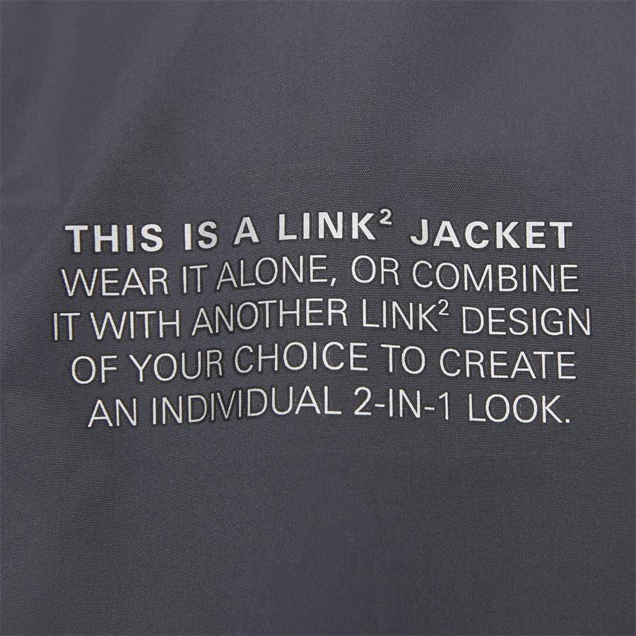 50403423 J_KEATING - J_Keating Vindjakke - Jakker - Regular - SORT - 9