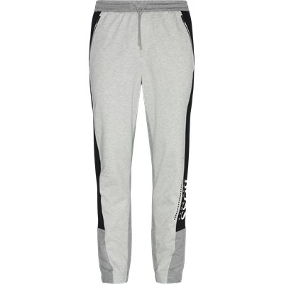 HL-Tech Sweatpant Slim | HL-Tech Sweatpant | Grå