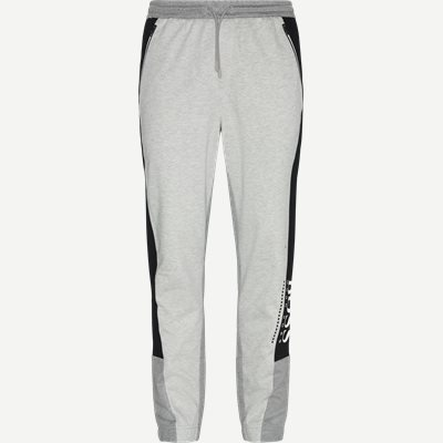 HL-Tech Sweatpant Slim | HL-Tech Sweatpant | Grå