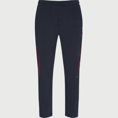 Halko Sweatpants Regular | Halko Sweatpants | Blå