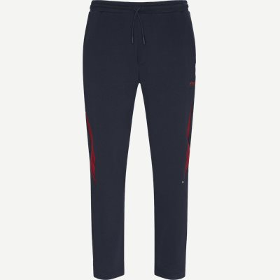 Halko Sweatpants Regular | Halko Sweatpants | Blå