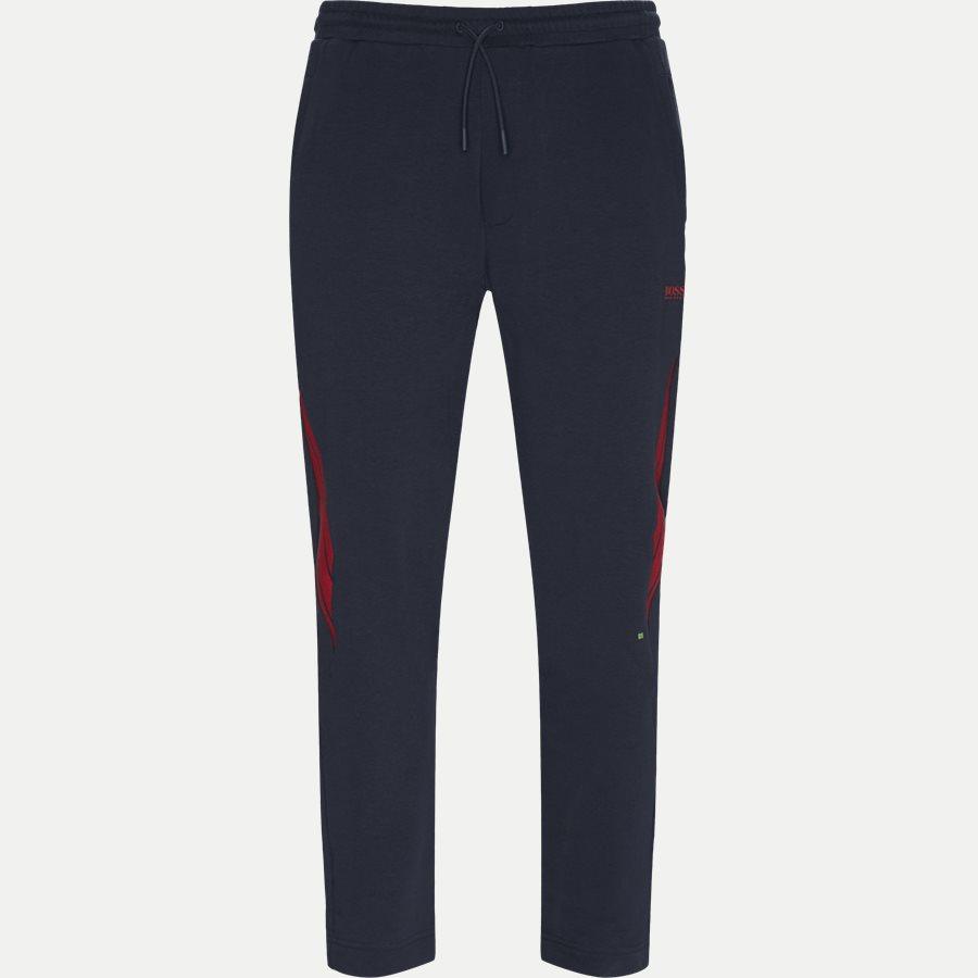 50404428 HALKO - Halko Sweatpants - Bukser - Regular - NAVY - 1