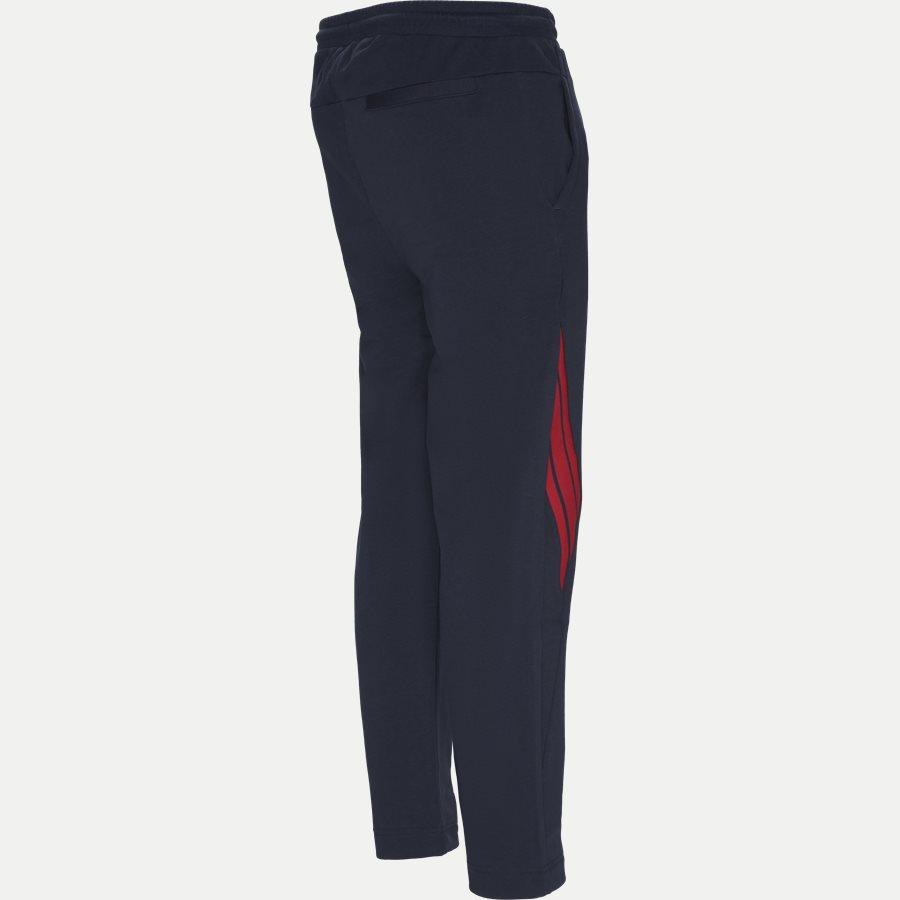 50404428 HALKO - Halko Sweatpants - Bukser - Regular - NAVY - 3