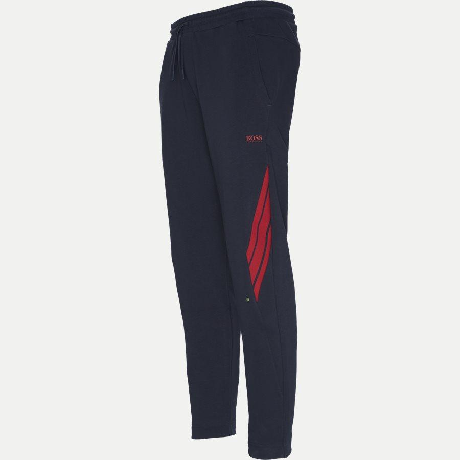 50404428 HALKO - Halko Sweatpants - Bukser - Regular - NAVY - 4
