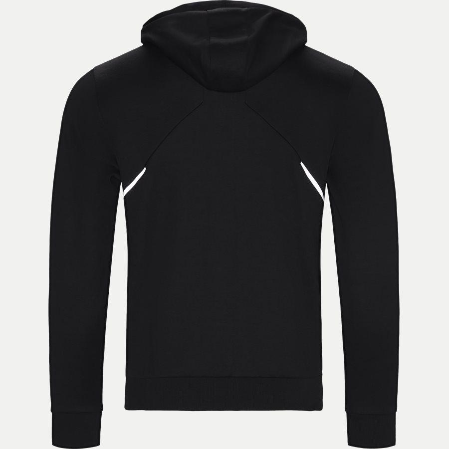50399379 SAGGY - Saggy Hoodie - Sweatshirts - Regular - SORT - 2