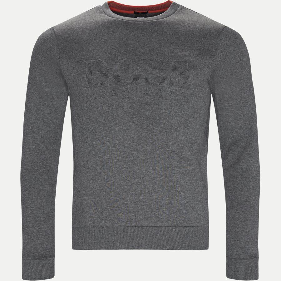 50399391 SALBO - Salbo Sweatshirt - Sweatshirts - Slim - KOKS - 1